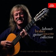 Guitar Concerto Collection - CD