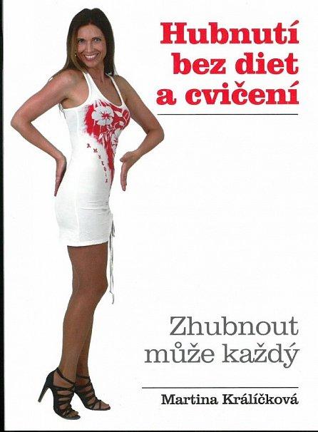 Náhled Hubnutí bez diet a cvičení