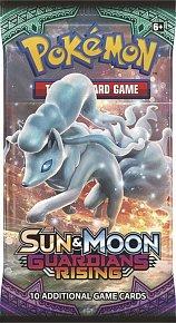 Pokémon: SM2 Booster (1/36)