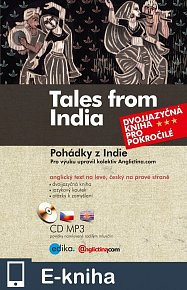 Pohádky z Indie (E-KNIHA)