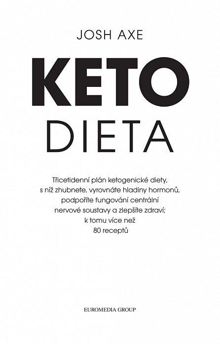 Náhled Ketodieta