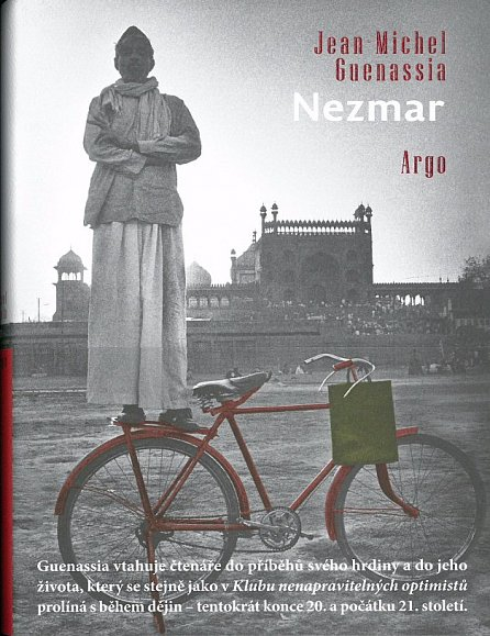 Náhled Nezmar