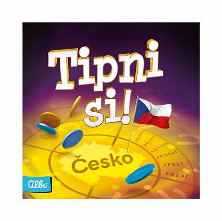 Náhled ALBI Tipni si Česko