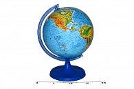 Globus zeměpisný 0010 - 160 mm