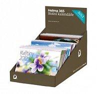 Stojan Helma 365 PS-SK pultový stojan pro stolní kalendáře