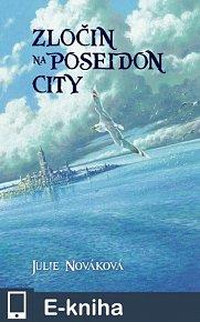 Zločin na Poseidon city (E-KNIHA)