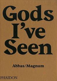 Abbas. Gods I've Seen: Travels Among Hindus