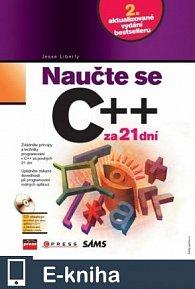 Naučte se C++ za 21 dní (E-KNIHA)