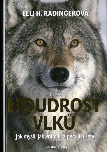 Náhled Moudrost vlků - Jak myslí, jak vnímají a pečují o sebe