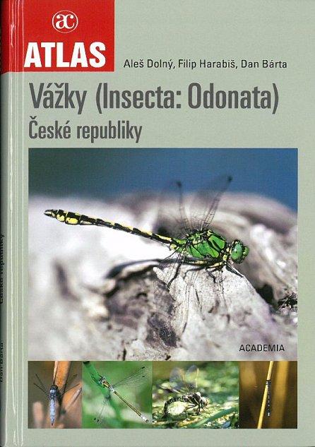 Náhled Vážky ČR