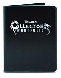 UltraPro: 9 Pocket Gaming Collectors Portfolio - album