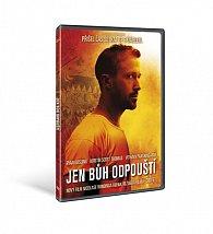 Jen Bůh odpouští - DVD