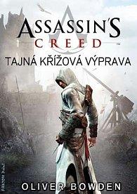 Assassin´s Creed 3 - Tajná křížová výpra