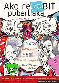 Ako ne(za)biť pubertiaka