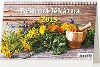 Kalendář stolní 2015 - Bylinná lékárna