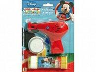 Bublifuková pistole Mickey Mouse