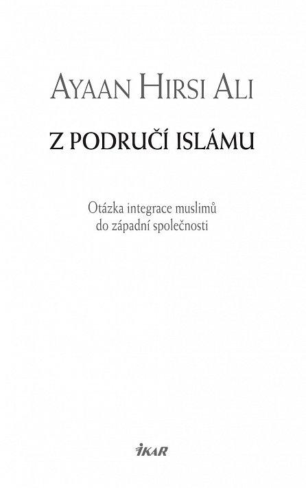 Náhled Z područí islámu