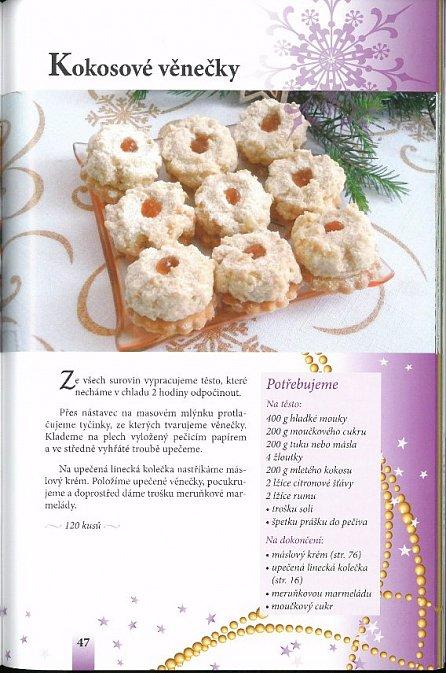 Náhled Helenčino pečení - Vánoční cukroví