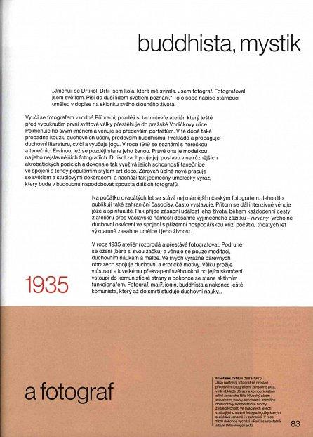 Náhled Průvodce neklidným územím - Příběhy českého výtvarného umění (1900–2015)