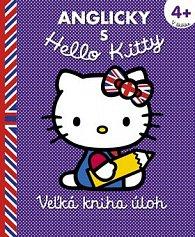 Anglicky s Hello Kitty