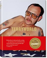 Terry Richardson: Terryworld