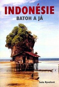 Indonésie Batoh a já