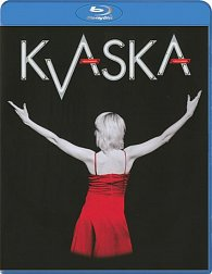 Kvaska/Bluray