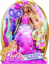 Barbie princezna dlouhovláska