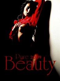 Pure Beauty 2009 - nástěnný kalendář