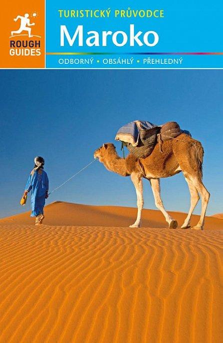 Náhled Maroko - Turistický průvodce