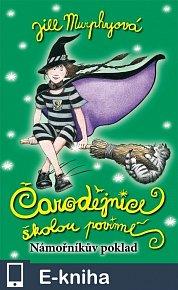 Čarodějnice školou povinné 4 (E-KNIHA)