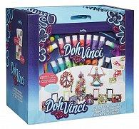 Play-Doh Dohvinci 3d velká hrací sada