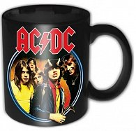 Hrnek keramický - AC/DC/Devil Angus