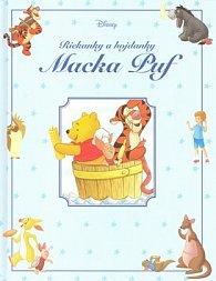 Riekanky a hojdanky Macka Puf