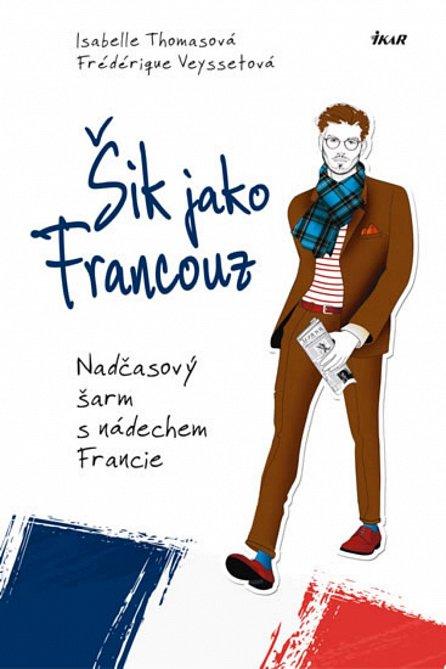 Náhled Šik jako Francouz