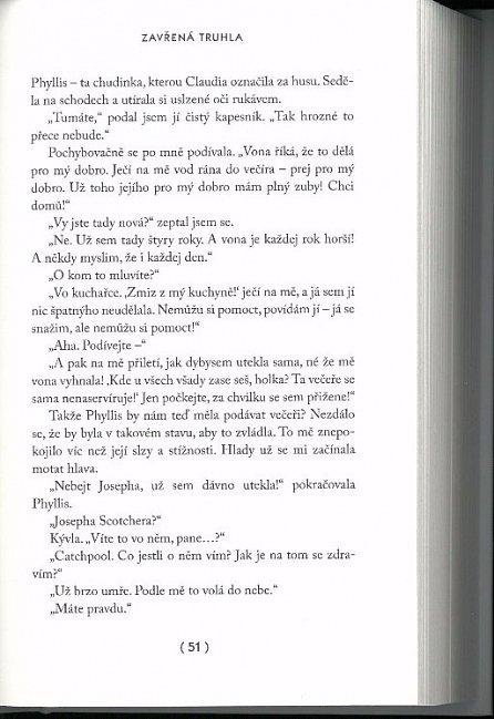 Náhled Poirot: Zavřená truhla