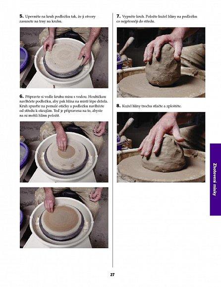 Náhled Keramika z kruhu