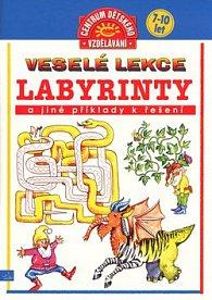Veselé lekce Labyrinty a jiné příklady k řešení