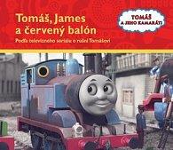Tomáš, James a červený balón