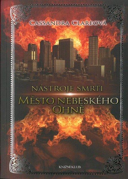 Náhled Nástroje smrti 6: Město nebeského ohně