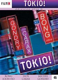 Tokio! - DVD