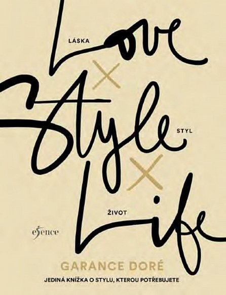 Náhled Love ×Style× Life
