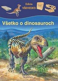 Všetko o dinosauroch