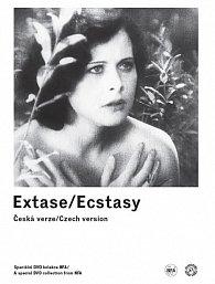 Extase - digipack + brožura