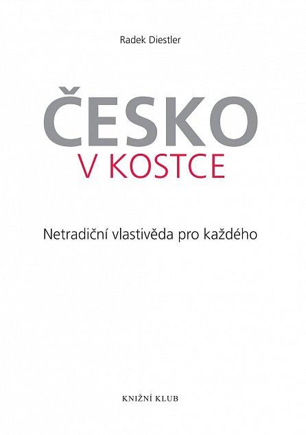 Náhled Česko v kostce