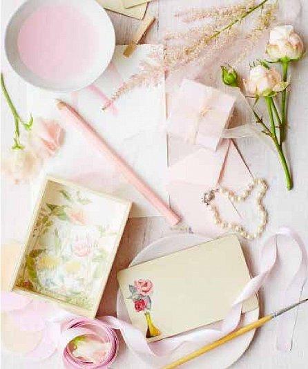 Náhled Jak připravit dokonalou svatbu