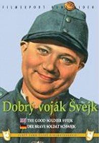 Dobrý voják Švejk - DVD box