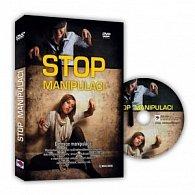 Stop manipulaci