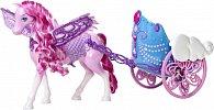 Barbie Pegas a létající kočár