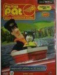 Pošťák Pat - Bezva donášková služba 5 - DVD
